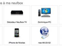 Mise à jour du Moniteur neufbox 3.1.0